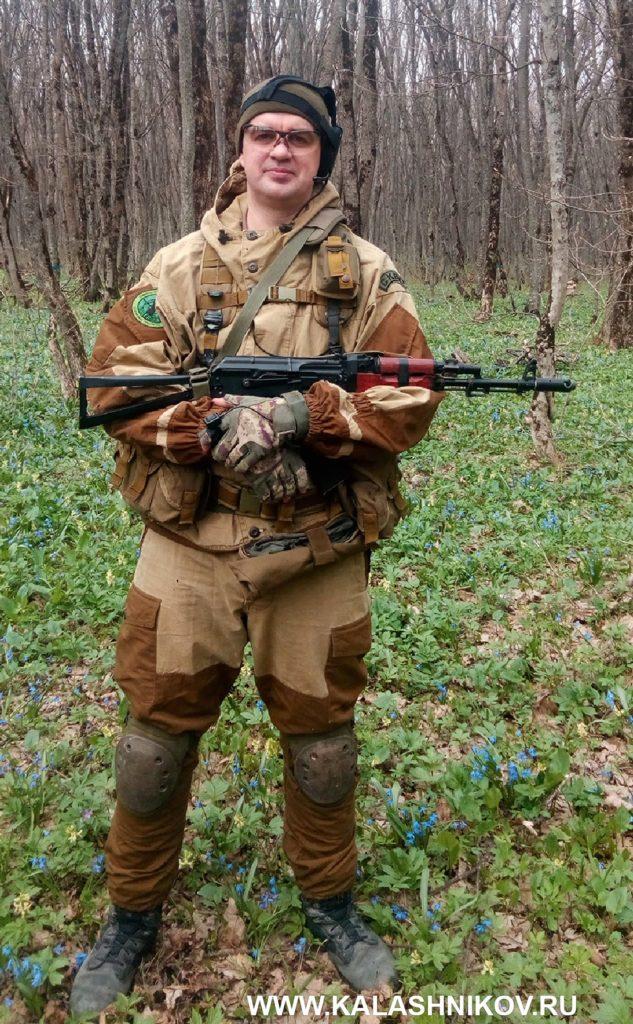Пневматическое оружие Action Air