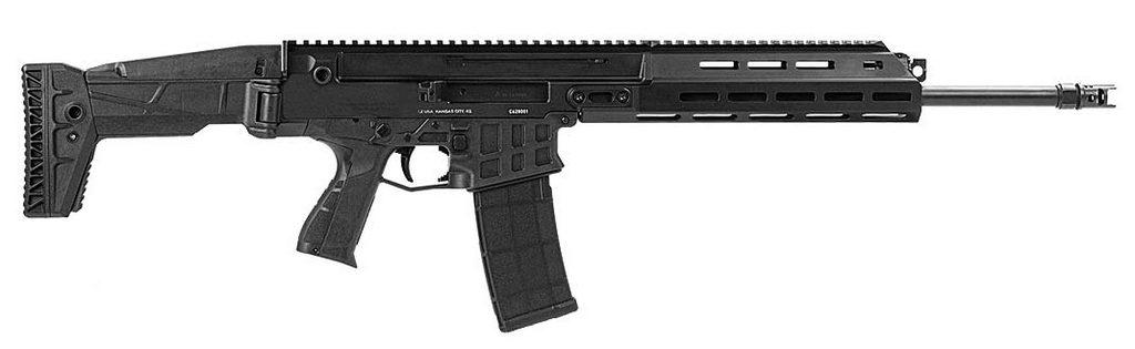 CZBren 2MS Carbine