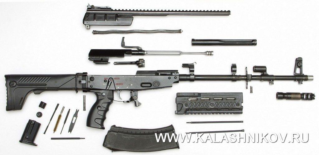 АК-12, злобин, концерн калашников