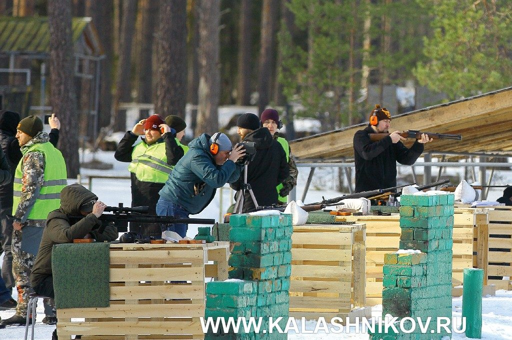 VIвсероссийский оружейный форум вКостроме. Фото 1