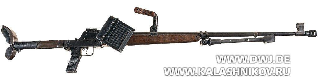 Противотанковое ружье Pz.B.39