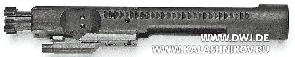 Винтовка Windham Weaponry AR-15. Затвор