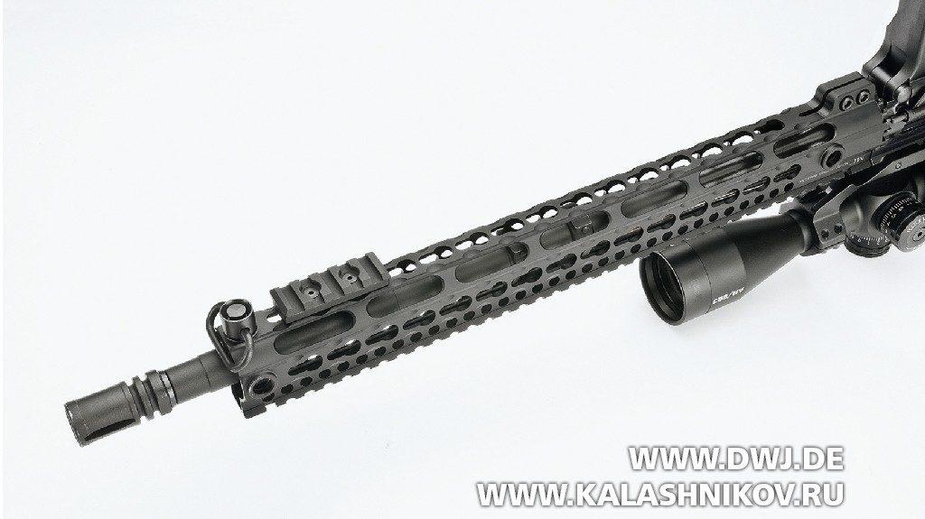 Винтовка Windham Weaponry LE-Carbine