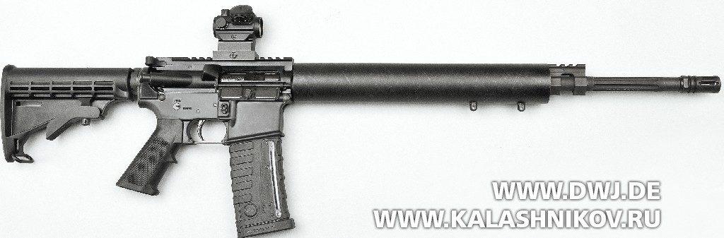 Винтовка Windham Weaponry Alexander Arms Lightweight Composite