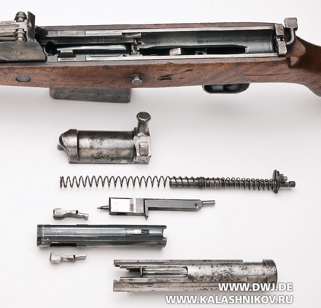 Smesj_Gewehr-41-Walther-W41-zerlegt_11.j
