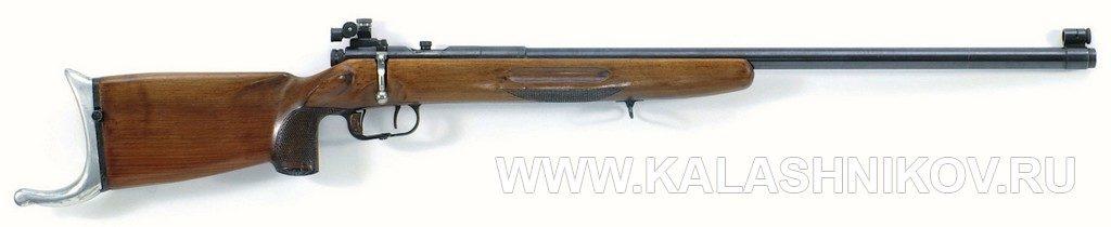 МЦ-50, диоптр, 5,6 мм, цевье