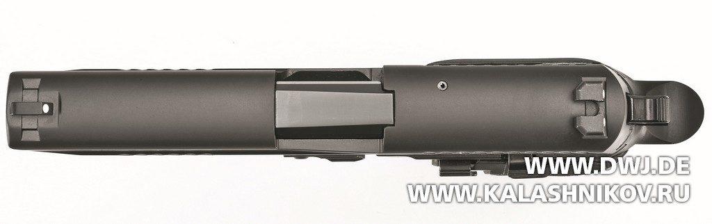 Бобровый хвост SIG Sauer Р226 TacOps