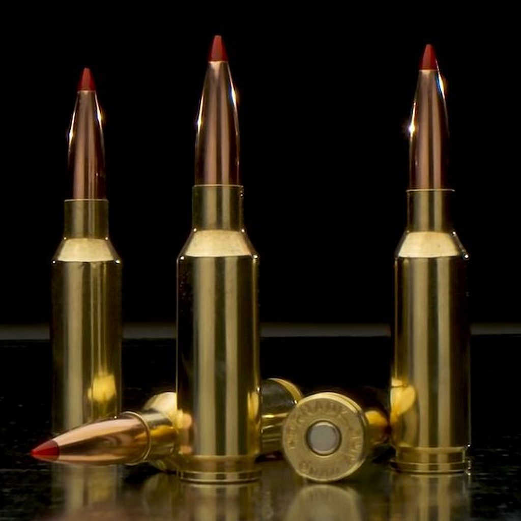 Hornady, ammo, ammunition, 6mm ARC