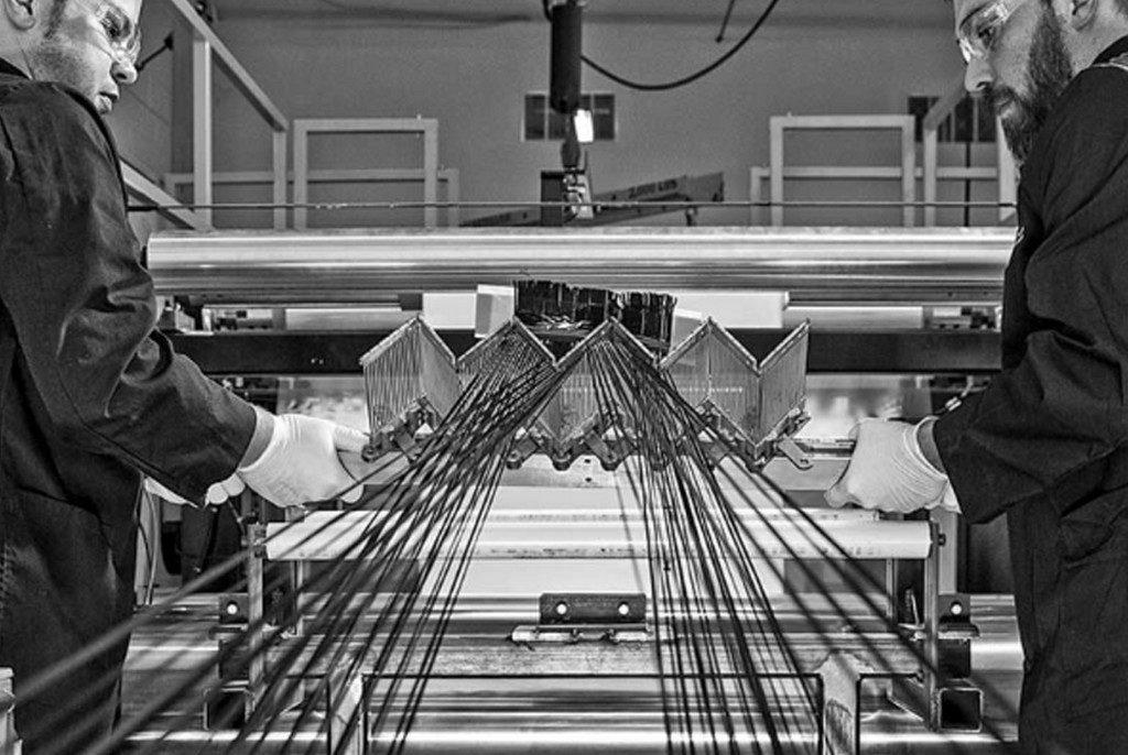 Proof Research, carbon, barrel, композитный ствол, связующее, fiber