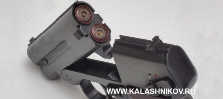 С-4, пистолет, S-4M pistol, silencer, пзам, pzam ammo