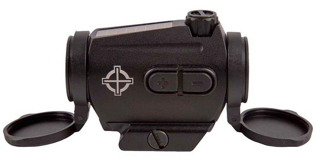 Sightmark Element Mini Solar, red dot, reflex sight