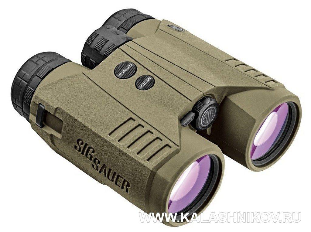 Sig Sauer Kilo 3000 BDX, range finder, binocular