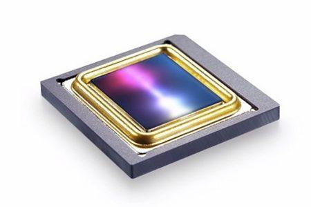 микроболометр, Dedal-T2.380 Hunter, матрица, чувствительный элемент