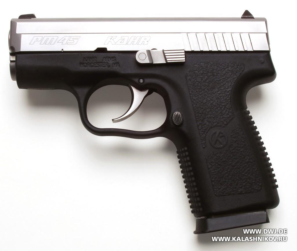 Kahr Arms PM45