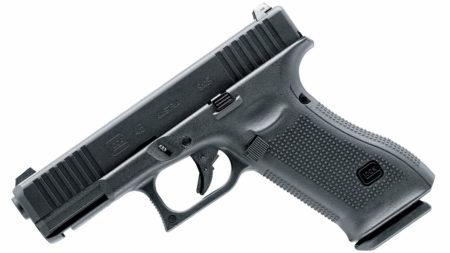 Umarex Gas Airsoft Glock 45