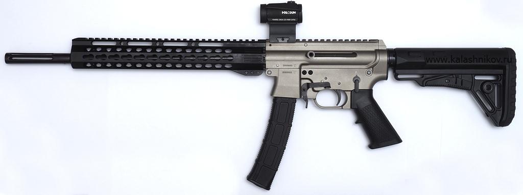 ТК509, техкрим