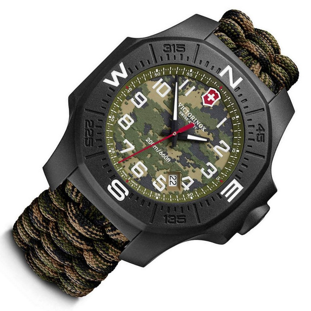 Victorinox Swiss Army I.N.O.X. Carbon Limited Edition