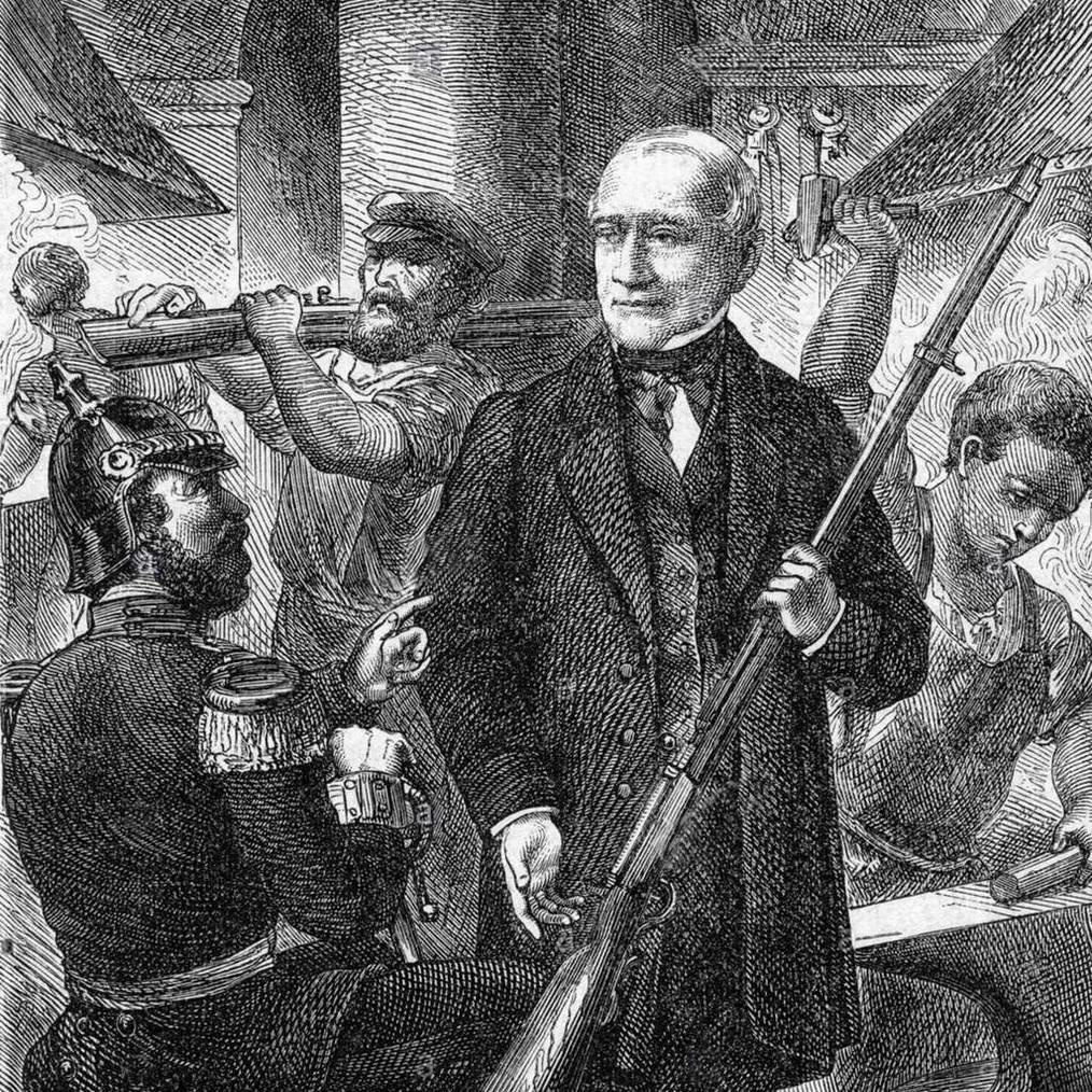 Иоганн Николаус фон Дрейзе