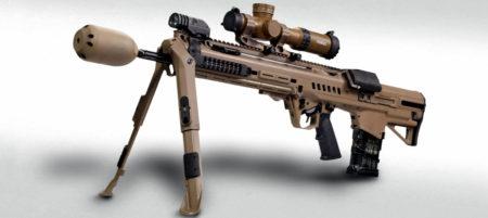General Dynamics RM277-AR