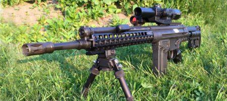 AK 4D, R-410, G3, Spuhr