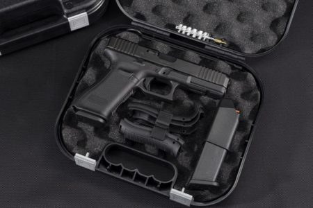 Glock Gen 5