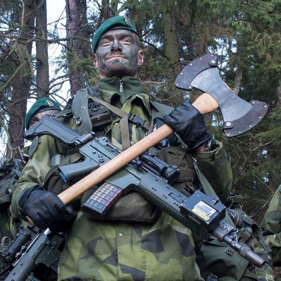 AK 5, assault rifle