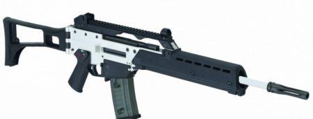 G36, Steyr MOD Kit