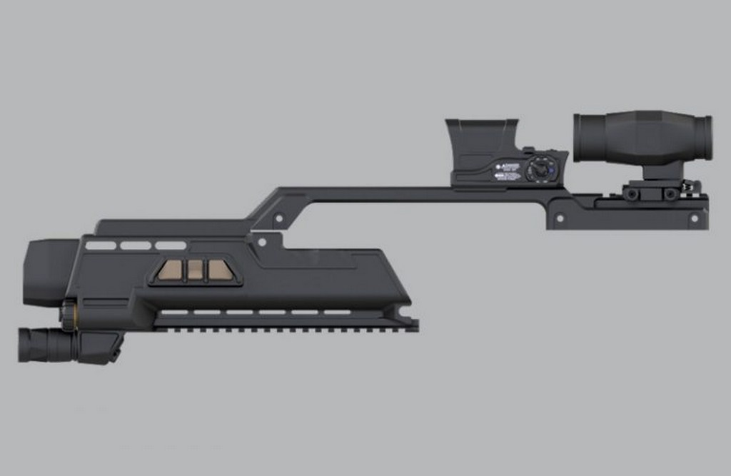 G36, Wilcox Fusion System