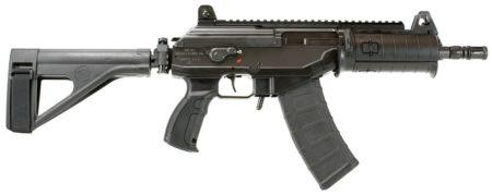 Galil ACE 5.45x39, ствол 211 мм
