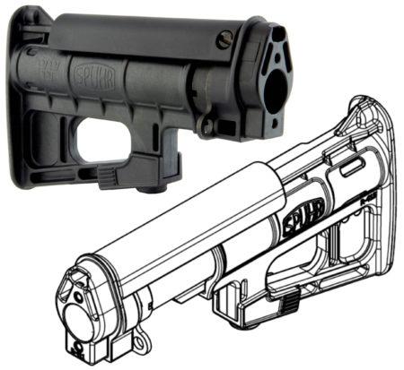 R-410, G3 Spuhr