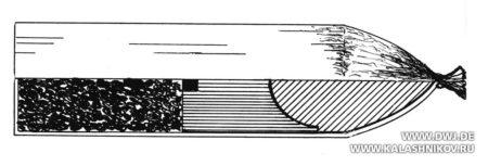 Патрон М47 Дрейзе