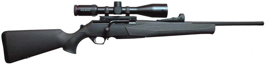 Browning Maral Reflex