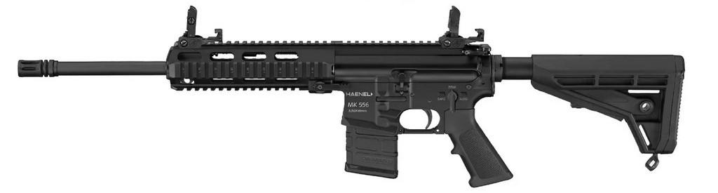 Haenel MK556