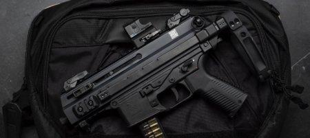 B&T APC9K Pro