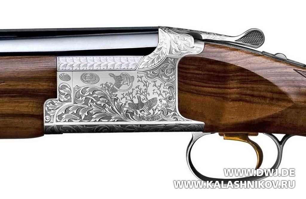 Browning Hunter Elite