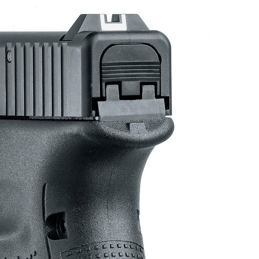 Glock 17 9 PAK