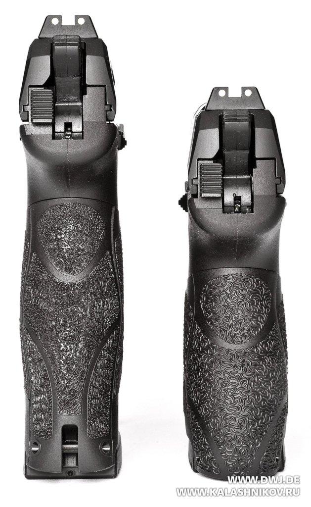 Heckler & Koch P30SK