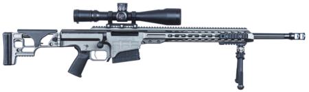 Barrett MRAD MK22