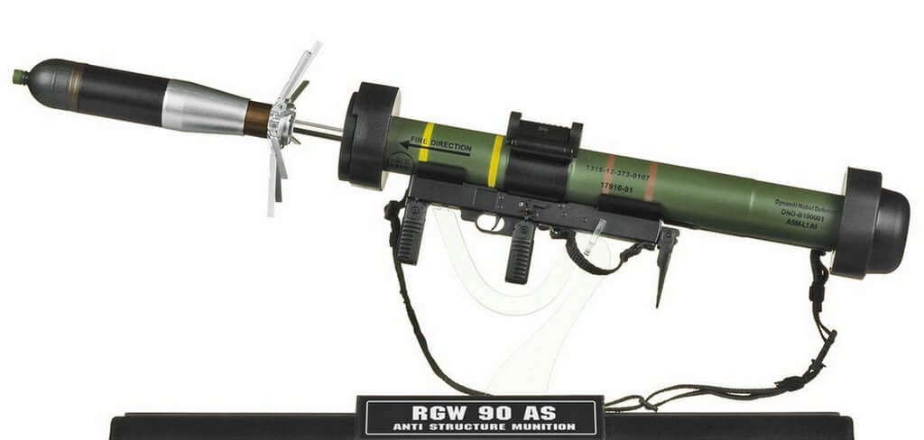 RGW 90 ASM