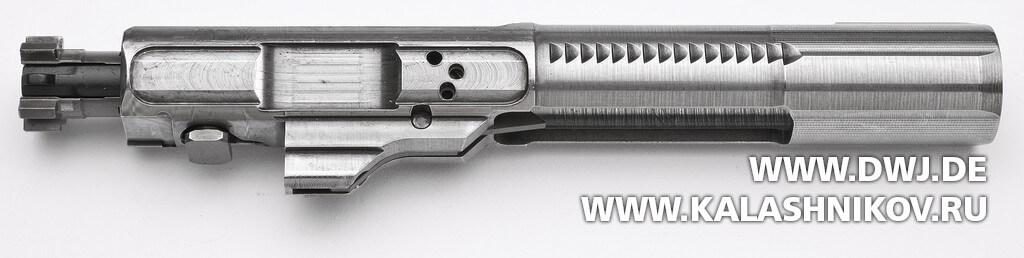 Haenel CR223 Security