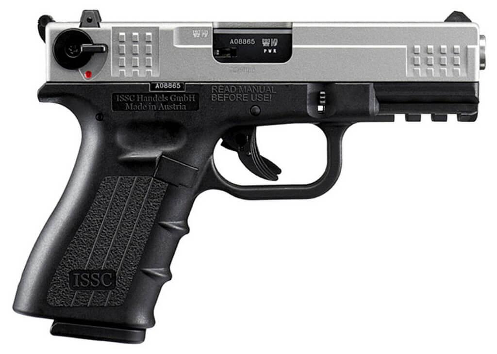 ISSC М22