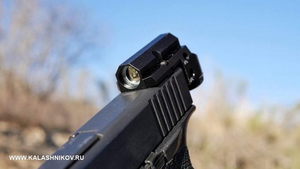 Leupold DeltaPoint Micro