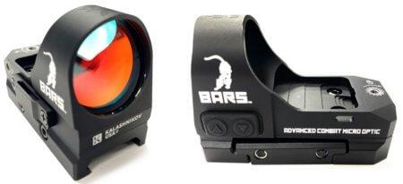 Bars Advanced Combat Micro Optic