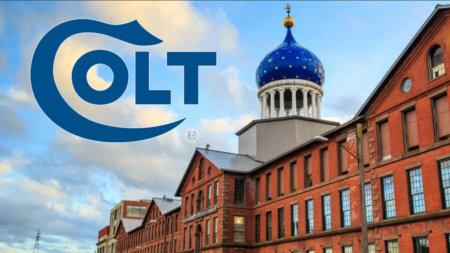Завод фирмы Colt в Хартфорде, 21 век 02