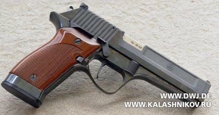 9х21, патрон, Top Gun