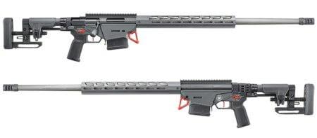 CSRPR, Ruger Precision Rifle Custom Shop