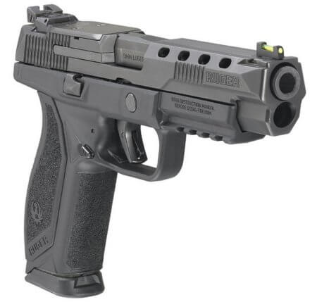 Ruger American Competition