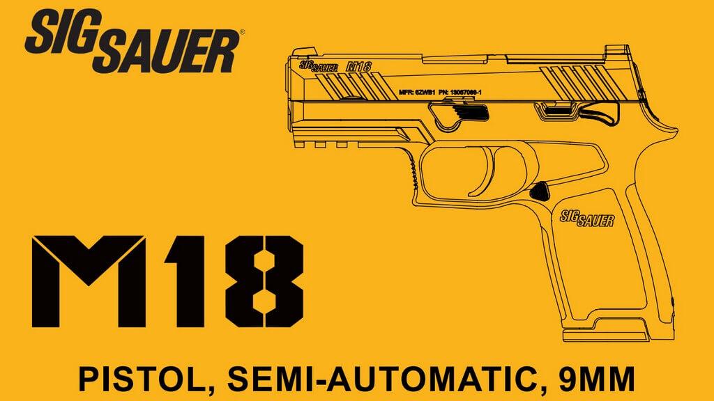 Sig Sauer М18