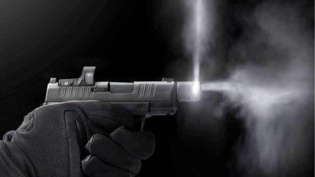 Hellcat RDP, пистолет