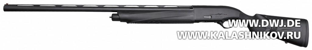 Beretta A400 Lite Synthetic, вид слева